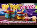 Tip Top Pottery - Get In A Spin