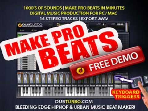 music maker pro free download