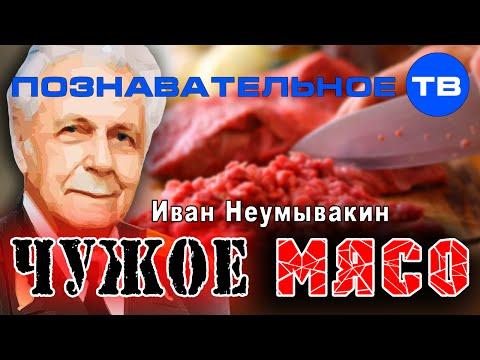 Чужое мясо (Познавательное