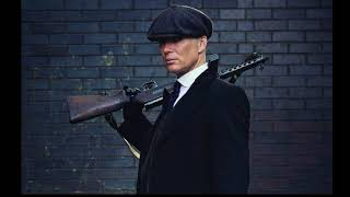 Peaky Blinders - I'm a Wanted Man (Lyrics)