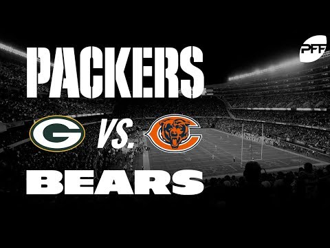 Packers - Packers-Bears Preview: Green Bay fights to keep playoff hopes alive