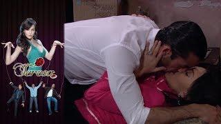 ¡Teresa y Mariano a punto de ser descubiertos!    Teresa - Televisa