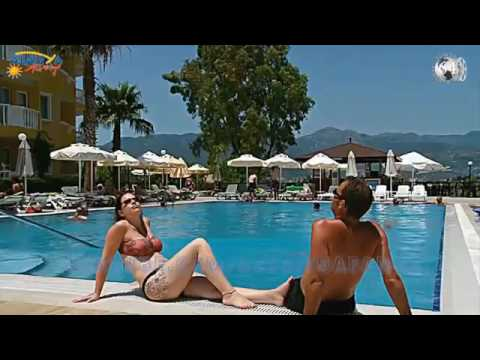 Turkish Pop     in Turkish holiday paradise Alanya   Türkçe Pop Müzik Mix