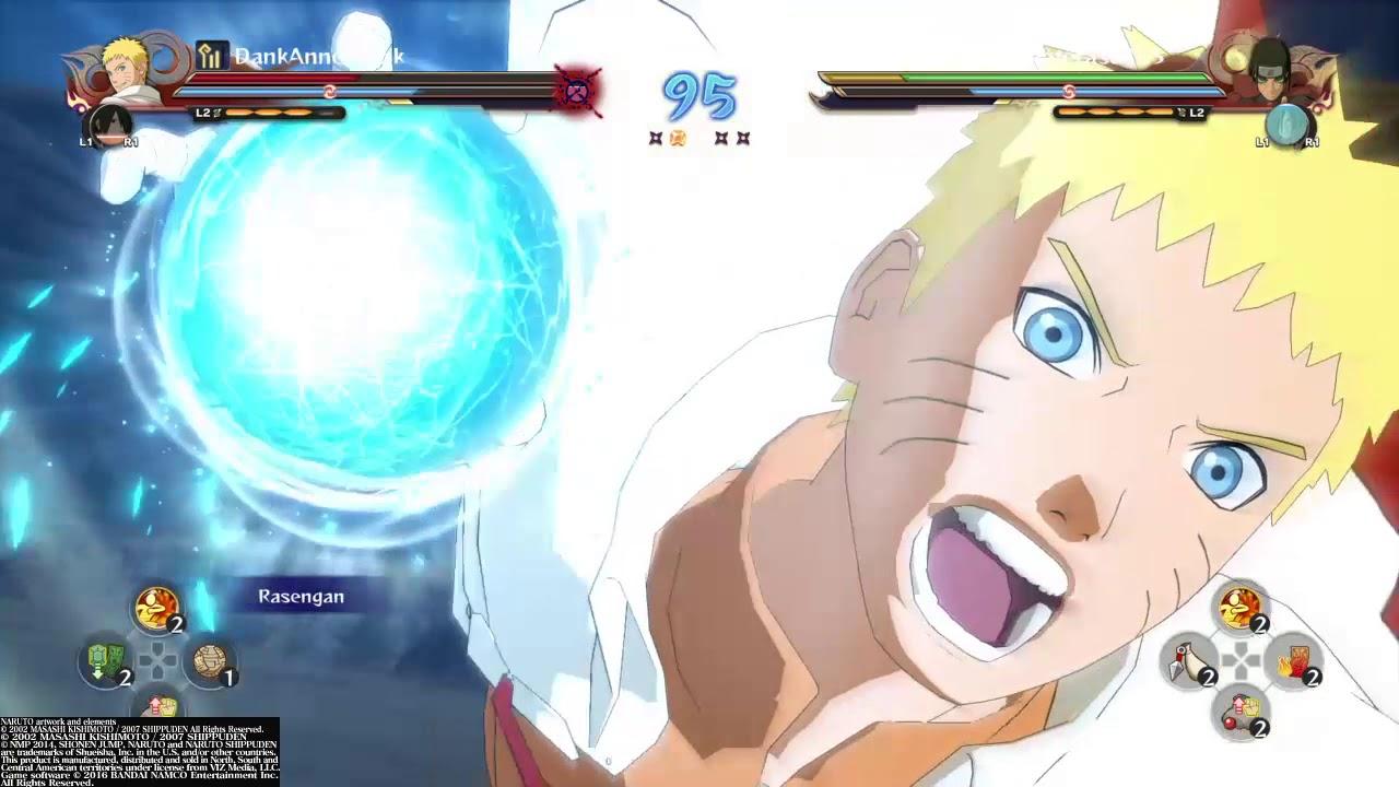 Naruto ass fuck