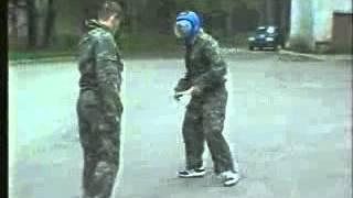 Рукопашный бой по системе спецназа ГРУ(, 2016-02-02T21:13:21.000Z)