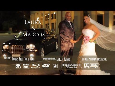 Teaser Casamento Laura e Marcos por DOUGLAS MELO FOTO E VÍDEO www.douglasmelo.com (11) 2501-8007