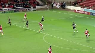 Barnsley 2-1 Bradford