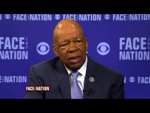 """Cummings: Police issues """"the civil rights issue of our time"""""""