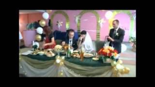 Ведущий на свадьбу в Могилеве  Денис Татарин Аюпов(ч 3)