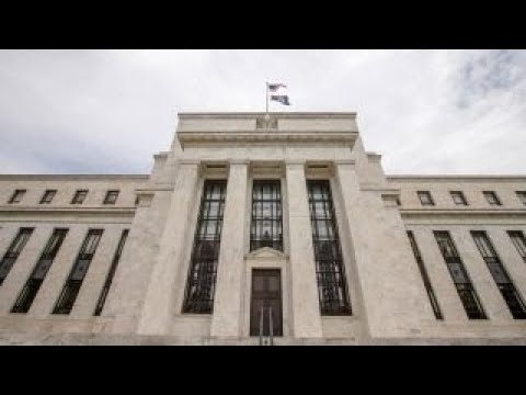 Who will be next Fed chair?