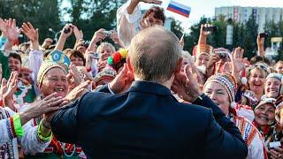 Коронавирус рост цен и внешняя политика О чем спрашивали Путина на прямой линии