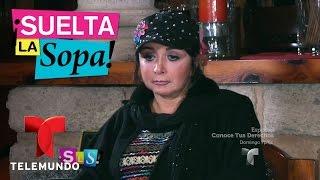 Video La Chilindrina habló del lado oscuro de Chespirito | Suelta La Sopa | Entretenimiento download MP3, 3GP, MP4, WEBM, AVI, FLV Februari 2018