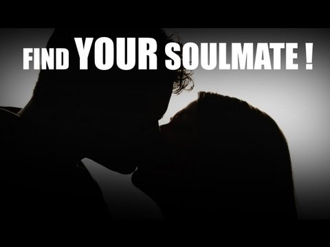 FIND YOUR SOULMATE IN 2 EASY STEPS !