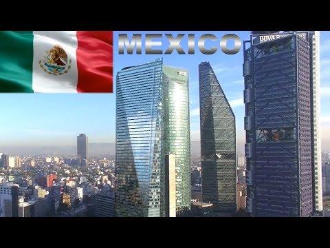 CIUDAD DE MÉXICO, UNA MEGACIUDAD: MEGACIUDADES MÁS GRANDES DEL MUNDO
