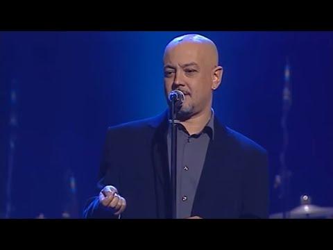 Enrico Ruggeri - I dubbi dell'amore (Live
