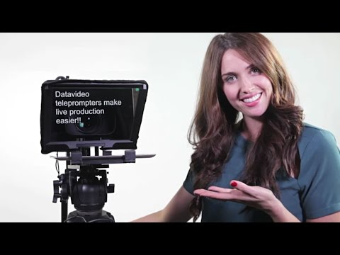 Datavideo Bluetooth Teleprompter