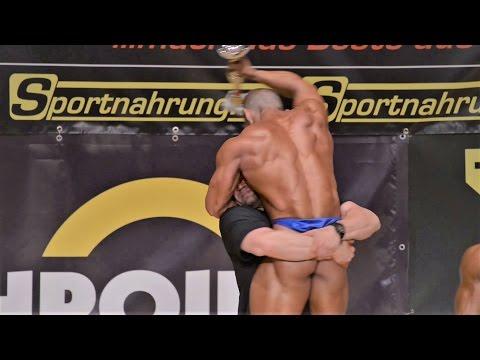 NABBA/WFF Austrian Championships 2014 - Part 7/8