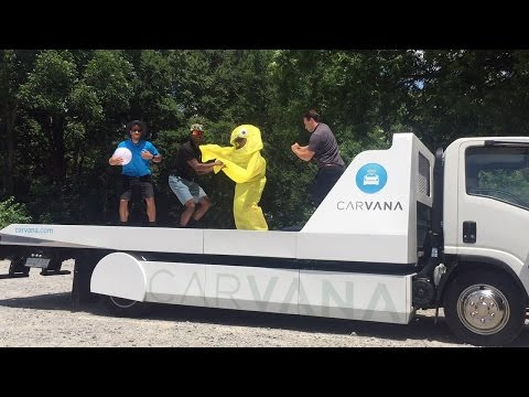 Work at Carvana