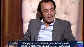 الفنان علاء مرسى يكشف اسرار لاول مرة عن فيلم \