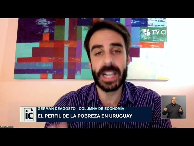 Informe Capital | Columna Economía 08/04/21
