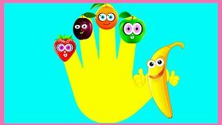 Baş Parmağım Nerdesin  Parmak Oyunu  Eğlenceli Çocuk Şarkısı