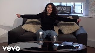 VVV - Awkward Questions with Alessia Cara