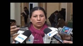 Silala: Bolivia tendrá dos años para presentar contramemoria