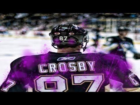 Sidney Crosby Sixth Sense