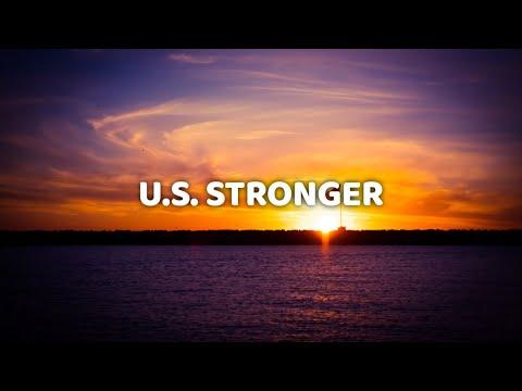 Florida Georgia Line - U.S. Stronger (Lyric Video)