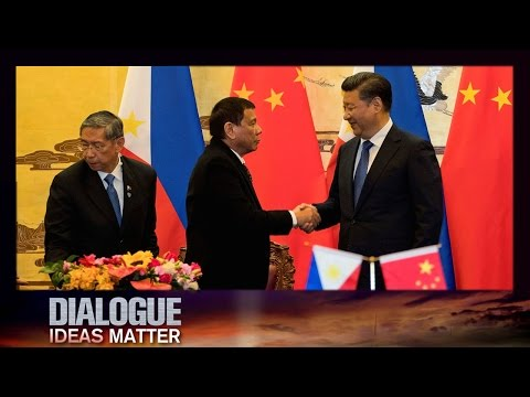 Dialogue— Australia-China Relations 10/26/2016 | CCTV