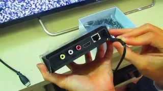Hướng dẫn kết nối Android TV Box đến TV