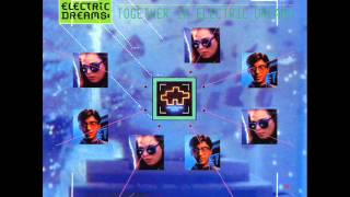Philip Oakey & Giorgio Moroder - Together In Electric Dreams Extended
