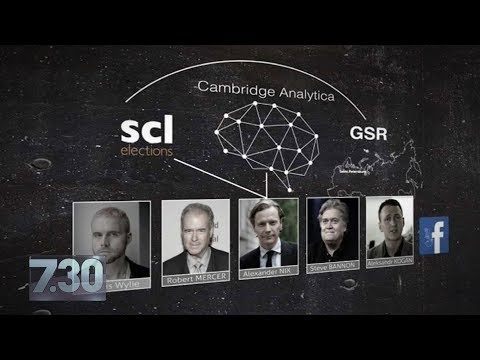 Facebook and Cambridge Analytica: Still not sure what's the big deal?