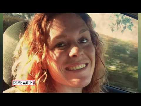 Murdered Woman's Diary Helps Catch Her Killer - Crime Watch Daily With Chris Hansen (Pt 2)