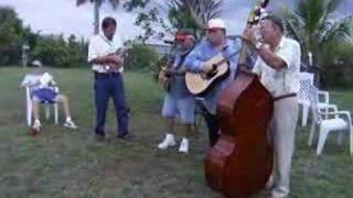 Myakka River Bluegrass Band - Little Cabin Home On the Hill