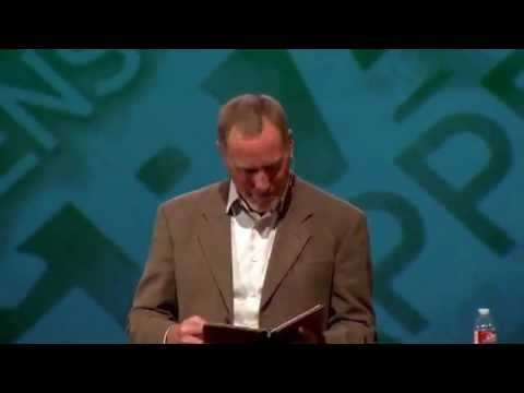 Max Lucado Grace Happens Week 1 Youtube
