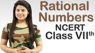 Q 6, Ex 9.1 - Rational Numbers - Chapter 9 - Maths Class 7th - NCERT