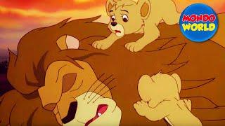 SIMBA, LE ROI LION - Simba, le Roi Lion, ép 1 - VF