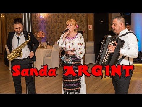 Sanda ARGINT - Mama draga astazi ma marit - Hore || Sarbe - Live 2019 - Nunta Mihaela & Gelu