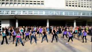 Delta Gamma FLASH MOB