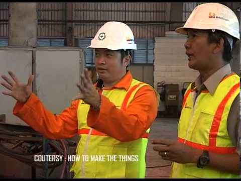 "Serial How To Make The Things: ""How to mine the Sumatera coal"" Eps 2 Segment 3 Of 4"