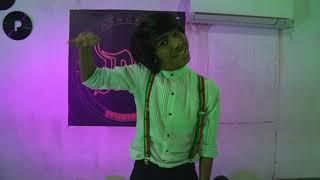 Mera Naam Tu | Zero | Lyrical Dance Choreography | Rahul Routh