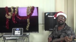 400 African Guitar Tutorials   Jam Equipment The Roland Ba330 Pa System