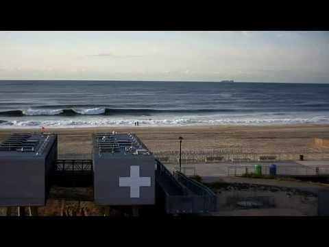 Rockaway Beach, NY Surf Cam