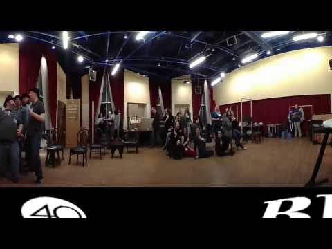 Boston Lyric Opera 360° Opera Rehearsal Experience