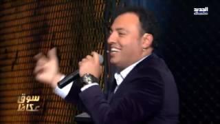 The ring - حرب النجوم: حلقة مصطفى هلال وميرا- هدوني