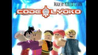 ROBLOX - CODE LYOKO - EP03 - Urlaub im Nebel