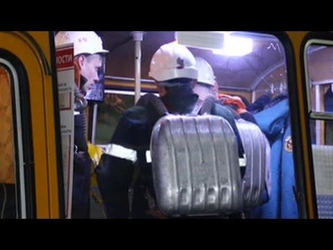 Названа причина аварии на шахте в Воркуте
