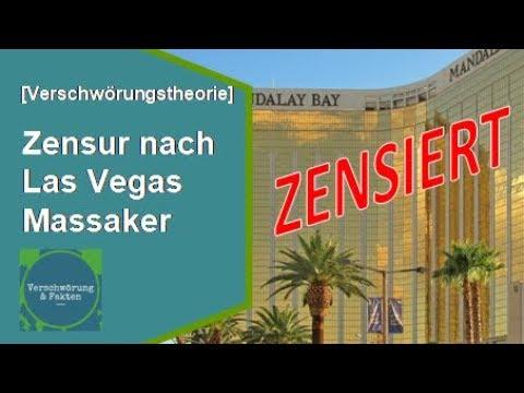 Vegas Attentat
