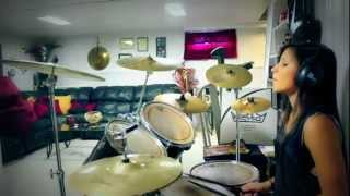 Bayside - Paternal Reversal (DRUM COVER)